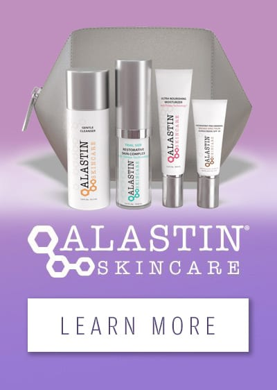 Learn More About. Alastin Skincare